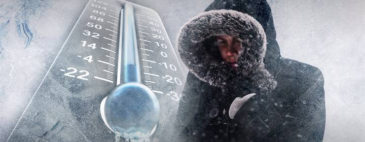 10 tips para combatir el frío extremo   Trayecto Meteorológico del Caribe