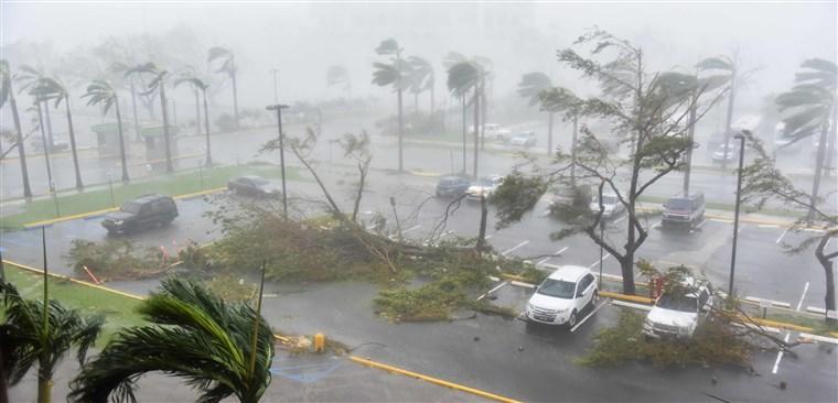 Resultado de imagen para huracanes 2019